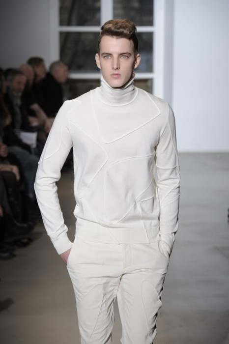 DREAMS OF WEARING JIL SANDER!