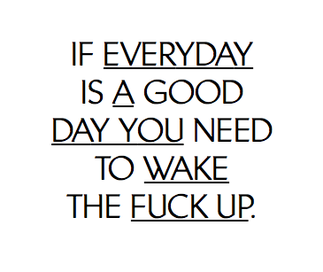 (via cityethnics) haha, this is too true. Most days can be perfect, but no one has a perfect life