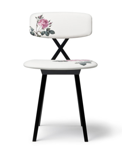 "Moooi ""5 O'Clock"" chair design by Nika Zupanc(via Dezeen)"
