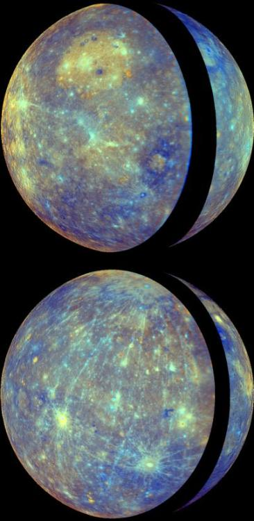 buddhabrot:  terrestrial:happy retrograde, mercury (via nasa.gov)