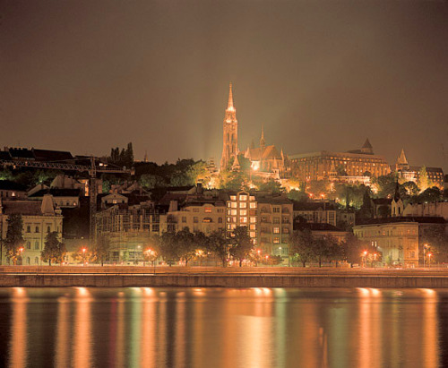 Where i'll be living next semester - BUDAPEST, HUNGARY!!
