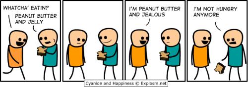 Cyanide & Happiness.