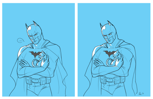 koncubine:  to-the-batcave:  holymushbatman:  bonercrimes:  Batman can be gentle sometimes… that's when its easy to fuck strike him!  Amen to that. I'd tap that HARD. Just the slightest curvature  of a line can make all the difference.   damian is that you
