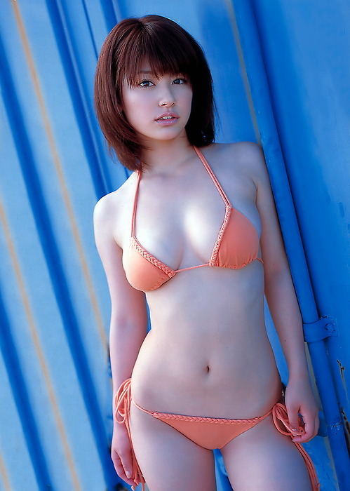 kawaii-sexy-love:  Airi Nakajima 中島愛里  4top:  19291931:  hogeraccho:  sheissosexy:  mygirl:  mifei:  idol2u:  Photo