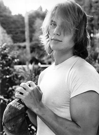 Oh, hey Tim Riggins.