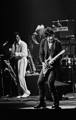 Bruce Springsteen Book The Light In Darkness: Photo Gallery