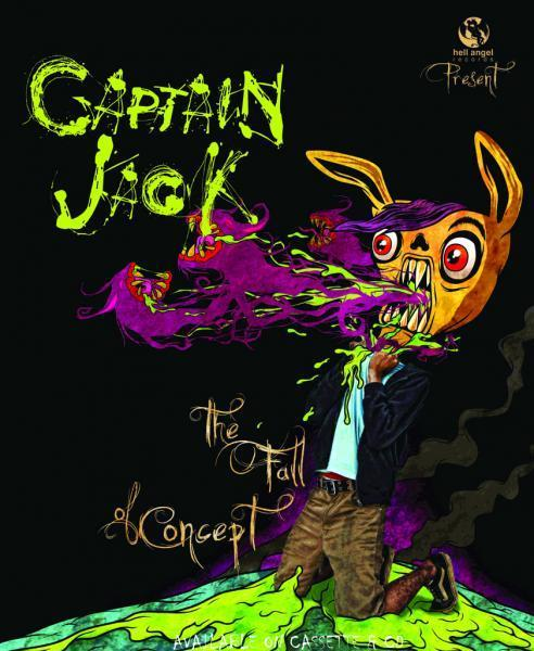 CAPTAIN JACK BAND