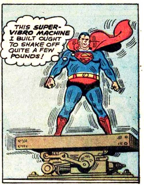 comicallyvintage:  Like a go on the super-vibro?