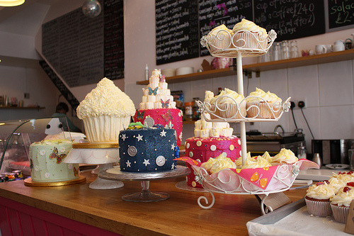 Parklife Cakes Worthing Sussex UK (by parklife cakery)