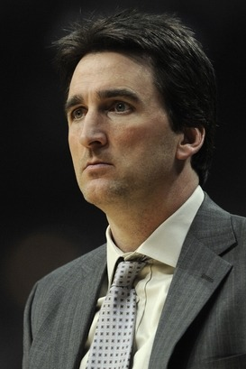 Word on the streets is that Vinny Del Negro has just been fired from the Bulls coaching staff. Moments later, Joakim Noah was outside Vinny's house holding up a boombox and playing this song.