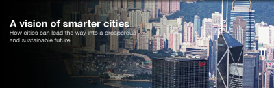 "smarterleaders:  How to make your city smarter: Creating and assessing the path to prosperity  As cities wield increasing economic, political and technological power, they are gaining greater control over the quality of services they provide to their people and businesses. Instrumented and interconnected core systems are providing new levels of intelligence that allow for synergistic interaction and operation. Technological advances allow cities to be ""instrumented,"" facilitating the collection of more data points than ever before, which enables cities to measure and influence more aspects of their operations. Cities are increasingly ""interconnected,"" allowing the free flow of information from one discrete system to another, which increases the efficiency of the overall infrastructure. To learn how cities can lead the way to a prosperous, sustainable future:  Download: ""A vision of smarter cities: How cities can lead the way into a prosperous and sustainable future"" (380KB)"