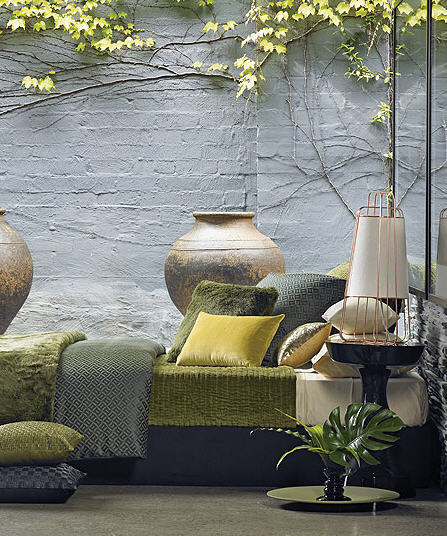Outdoor design by australian stylist Deb McLean