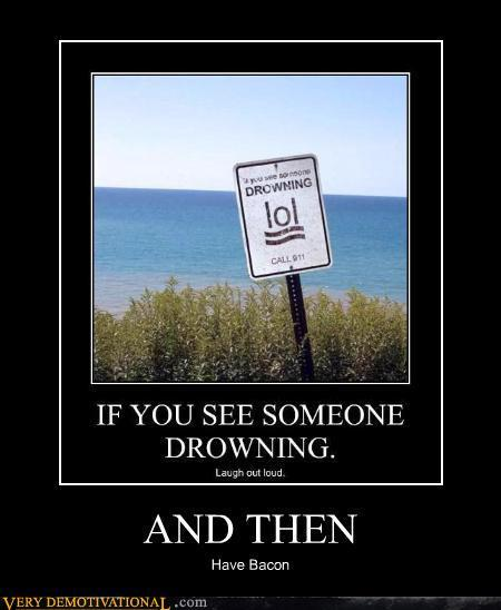 The Demotivational Posters Blog Funny Submitted by Banks