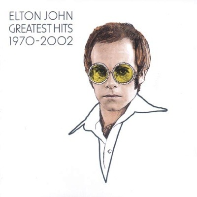 Elton John - Greatest Hits 1970 - 2002