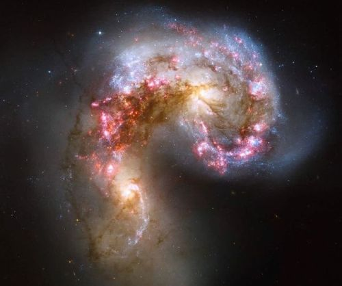brettjohn:  Hubble Collection 62 pics of the amazing universe
