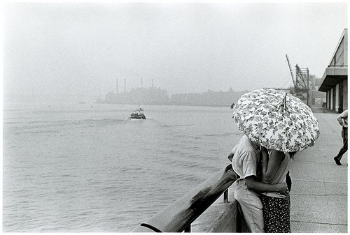 E. River (by George Eastman House) New York, again. 1968.