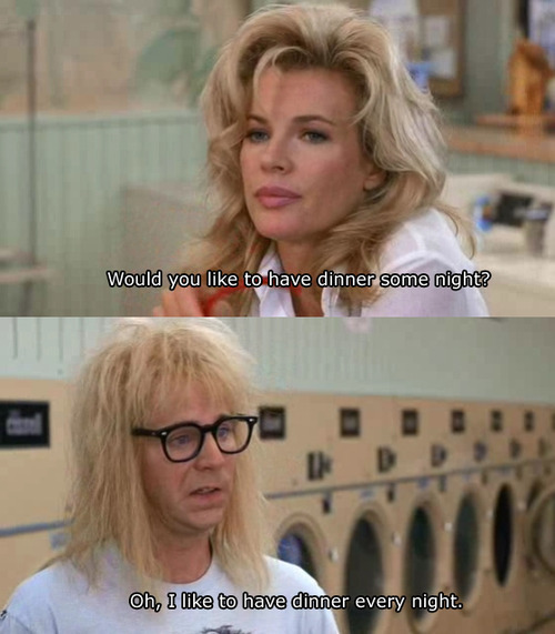 garth is my hero