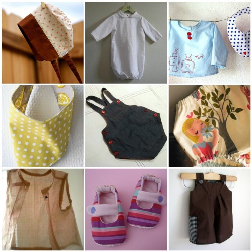baby fever  ellaminnowpeas:  elsie marley » baby clothes tutorials and inspiration