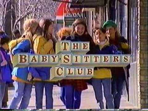 Babysitter's Club TV Show (Remembered by wellofcrumulence)