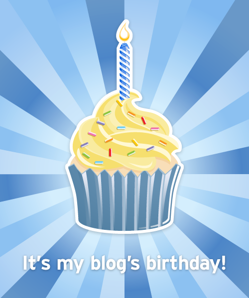 walex:  My blog just turned 1! I almost forgot amongst all the hubbub. I'll post a retrospective on my year of Tumbling a little later. Spoiler Alert: It was awesome!