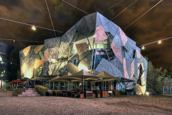 Federation Square, Melbourne ♥ Visit Wojtek Gurak on Flickr »»»
