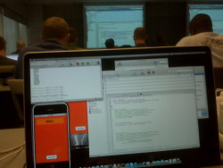 Iphone dev training day 1