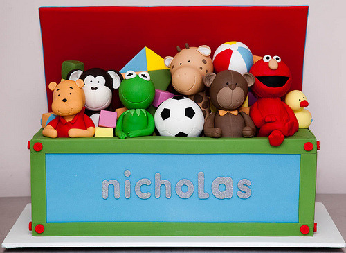 Toy Box for Nicholas (by rouvelee)