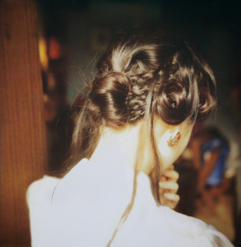 iwantyourhair:    (by RIĆOR)  Dear J, I'm looking at a lot of braided hair styles I'd like to try. P.S. Like this one.