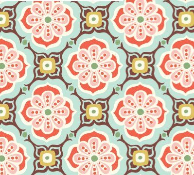 via print & pattern, Kate Spain