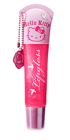 Hello Kitty Lipgloss