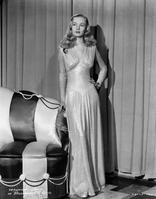 Veronica Lake Casey's Elegant Musings
