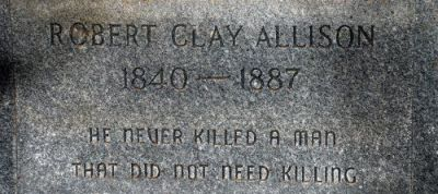 (via newrider) That's a pretty awesome tombstone