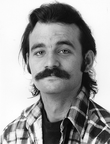 viaanneyhall:  Bill Murray