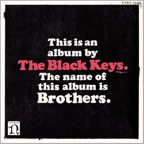 The Black Keys - Next Girl
