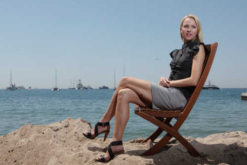 suicideblonde:  bohemea:  Naomi Watts - Portrait at Cannes Film Festival, May 21st 2010
