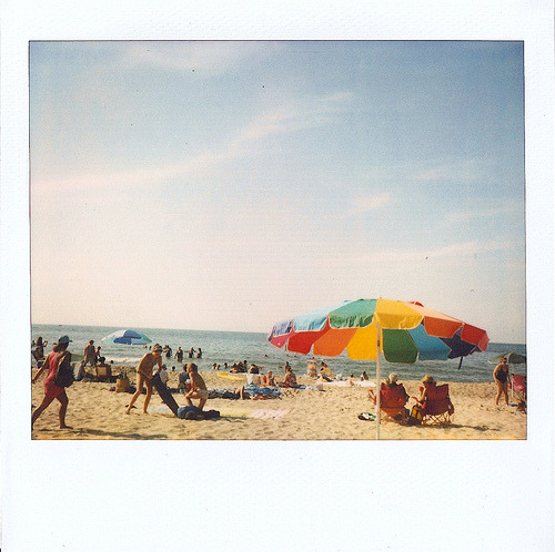 (via artpixie) summer 2010. bring it on <3