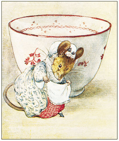 broken-blossoms:  (via lottietea, beatrixpotter)