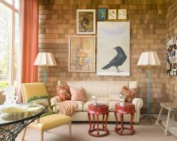 desire to inspire - desiretoinspire.net - Reader request - wood panelling