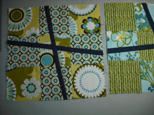 I want to remember this block as a possibility for a Chase quilt…