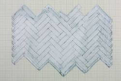 art-documents:  Nasher Sculpture Center Presents Rachel Whiteread Drawings