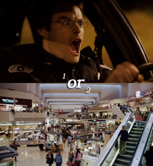 "Do you remember the end of ""Superbad""? 1 Or 2?"