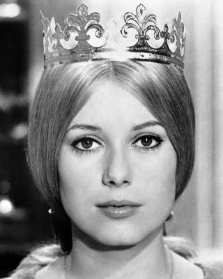 Princess Catherine Deneuve