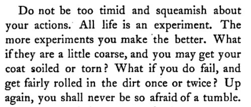 -Ralph Waldo Emerson, Journals of Ralph Waldo Emerson 1820-1872, Volume VI