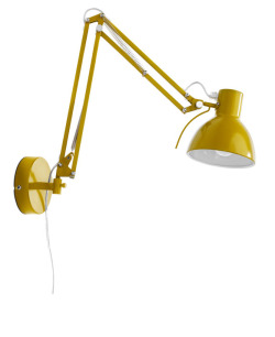 Work wall lamp from Danish BoConcept.