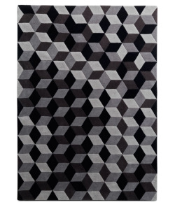 Carolina rug from Danish BoConcept.