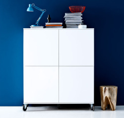 Cabinet from Danish BoConcept.