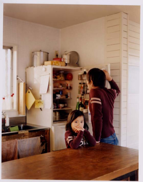 bigfun:  melisaki:  untitled photo by Takashi Homma