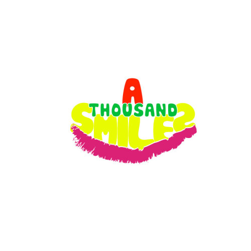 A Thousand Smiles Logo for Dental First
