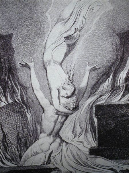 William Blake from: darksilenceinsuburbia via: (source)
