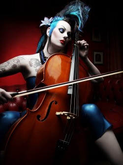 if i have a child, i would like he or she to play the cello, only if they enjoy it of course :)